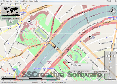 PREVISAT (SATELLITE TRACKING Software) for Windows and Mac