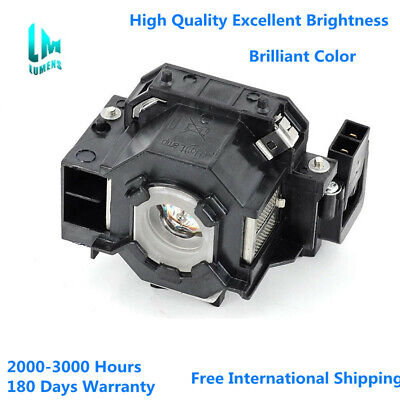 Projector Lamp bulb ELP41 V13H010L41 for H258A H284A powerlite S5 S6 77C 78