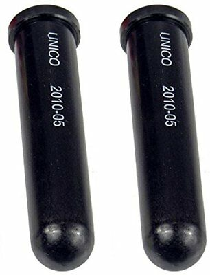 UNICO C800-02 Regular Tube Shield for Series FX/VX/LX Centrifuge Pack of 2
