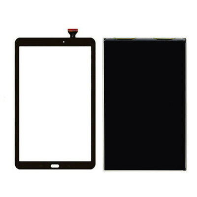 """for Samsung Galaxy Tab E 9.6"""" SM-T560 SM-T561 LCD Display+Touch Screen Black"""