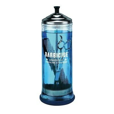 BARBICIDE Glasbehälter Desinfektion 1100 ml (017922542112)