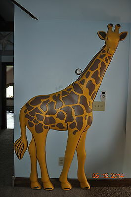 Bombay Kids Giraffe, Moon & Star for Baby's, Kid's or playroom super cool!