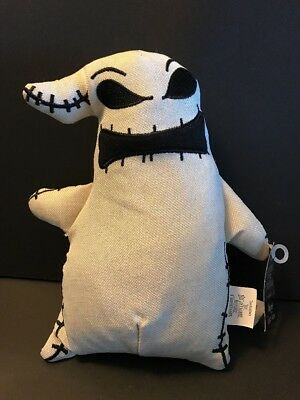 Nightmare Before Christmas Oogie Boogie Plush Dog Toy Crinkle Noise