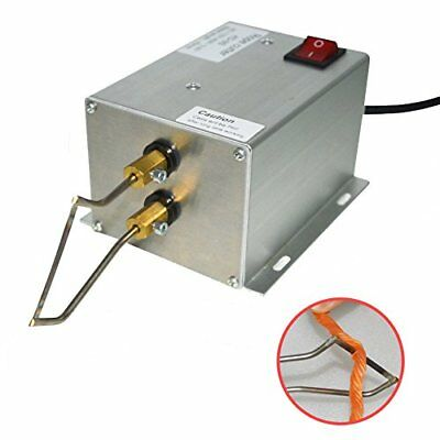 Bench Mount Electric Hot Knife Rope Cutter 40W
