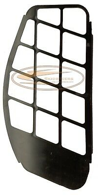 Bobcat Side Grill Air Discharge Vent Louver Skid Steer Loader 6716573