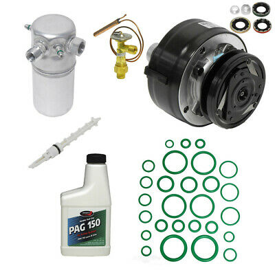 Universal Air Conditioner KT 1964 A//C Compressor and Component Kit