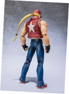 """tamashii nations terry bogard """"king of fighters"""" - d-arts"""