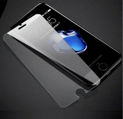 100% Genuine Tempered Glass Film Screen Protector For Apple iPhone 7/8 Plus