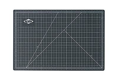 24 inches x 36 inches Green/Black Professional Self-Healing Cutting Mat