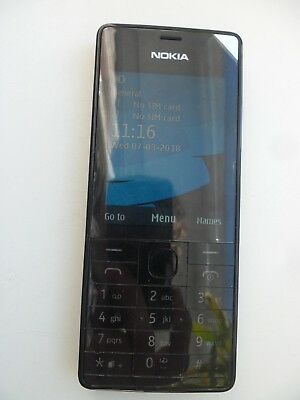 Very Very Rare Phone! Nokia 515 (C2-03) Rm-952 Duos Prototype Not For Sale. New!