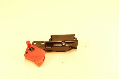 Porter Cable N224532 Switch For Reciprocating Saw/porta Band Saw