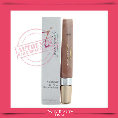 Jane Iredale PureGloss Lip Gloss 7ml 0.23oz Martini NEW FAST SHIP