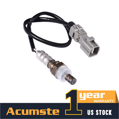 1X Denso Oxygen Sensor Downstream Rear Fit 2004-2005 Toyota Sienna 3.3L