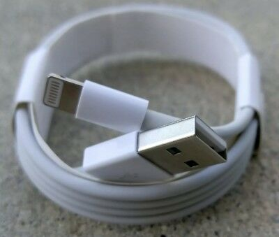 Authentic OEM Apple Lightning Cable