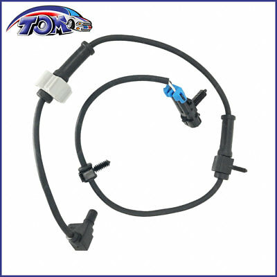 NEW ABS WHEEL SPEED SENSOR **FOR 1999-2012 CHEVROLET GMC FRONT LEFT OR RIGHT