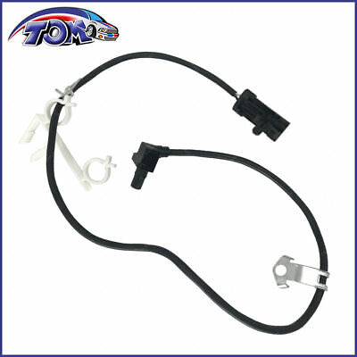 ABS Speed Sensor With Harness Front Left For Cadillac Chevy GMC Pickup,970-003