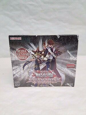 Yu-Gi-Oh! Duelistpack Battle City Booster (36)