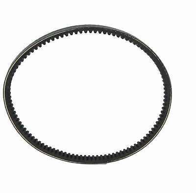Replacement Belle Mixer 900-99915-2 Drive Belt Fits 240v, 110v, GX120, 3.5HP