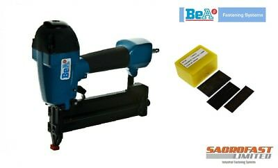 BeA SKS650-228C 15 GAUGE AIR BRAD NAILER FOR CONCRETE WITH NAILS