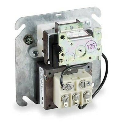 White Rodgers 90-113 Fan Controller |  SPDT Relay (120 VAC, 24 VAC)