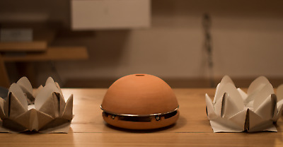 Egloo Natural - Candle powered heater