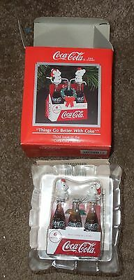 ORIGINAL VINTAGE COCA-COLA THINGS GO BETTER WITH COKE THIRD ISSUE in series 1991