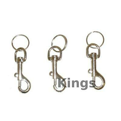 Mobile Phone Plastic Snap Hook Cord Stretchy Spring Coil Keychain 22.5cm Long