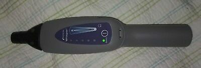 Inficon 711-202-G1 Whisper Ultrasonic Leak Detector - Used 1x - MAIN UNIT ONLY