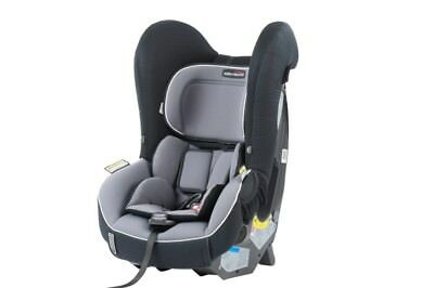 Britax Safe N Sound Guardian Neo Convertible Car Seat - 0-4 Years - Black Grey