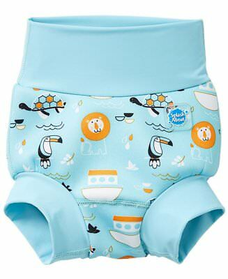 Splash About Happy Nappy/Swim Nappy | New design | Noah's Ark