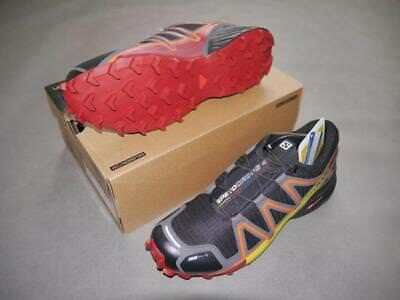 Salomon Speedcross 4 CS - NEU - Gr 42 2/3 - UK 8,5 - 394661