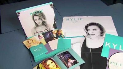 KYLIE MINOGUE - Let's get to it > Collectors Edition > 2 CD + DVD + Vinyl > OVP