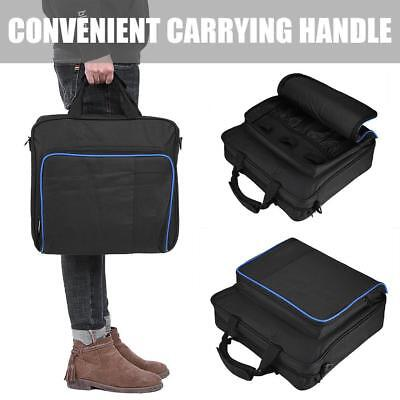 For PS4/Pro/Slim Game Consoles Accessories Shoulder Bag Travel Carry Case New JS