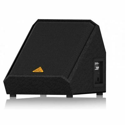 "Behringer Eurolive VP1220F Professional 800-Watt Floor Monitor with 12"" Woofer a"