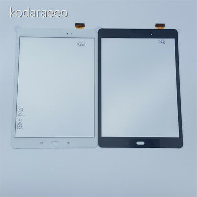 For Samsung Galaxy Tab A SM-P550 P550 P551 P555 Touch Screen with Digitizer Part