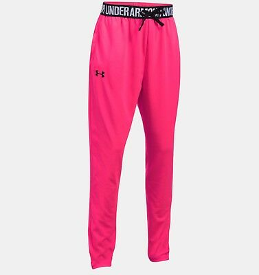 Under Armour Girls' Tech Jogger Pant. SIZE X-LARGE. RRP 34.99. BARGAIN.