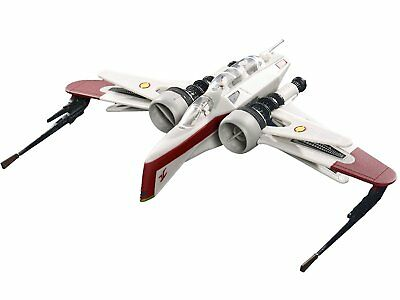 "Revell 06722 Star Wars ARC-170 Fighter Easy Kit ""Pocket"" 1:83 Bausatz"