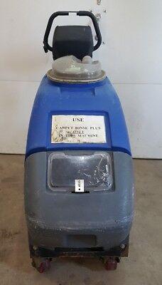 Windsor Commodore 20 Carpet Extractor Tennant Advance Kent