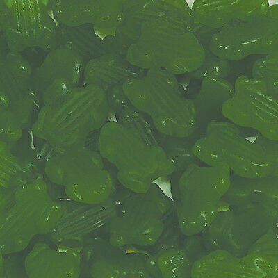 Green Frogs 1kg Bulk Lollies Bag for Lolly Buffet - Lolliland