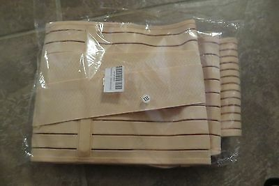 Maternity Adjustable 3 Belt Support System Size Xxl New In Package