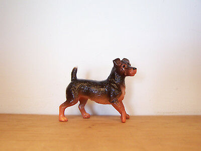 Breyer Day At The Vet Jack Russell Terrier Dog Puppy Doggie 62028