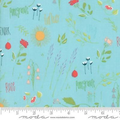Moda The Front Porch Spray 37540 18 Quilt Fabric By The Yard By