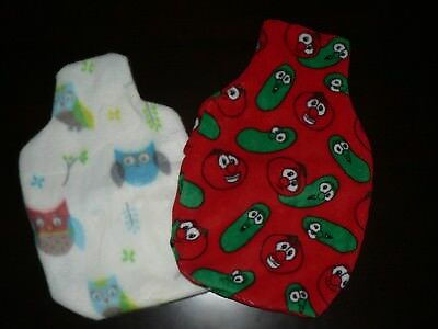 2 L Hot Water Bottle Covers