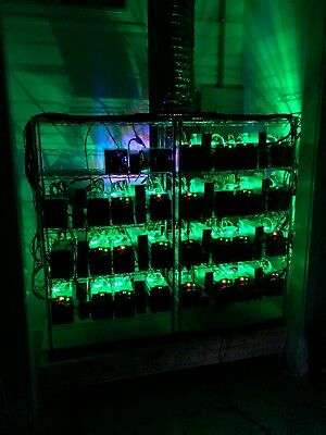 Bitmain Antminer S9 13.5TH/s - with APW3++ Power Supply incl - IN HAND SHIPS NOW