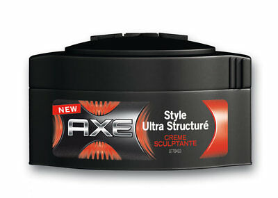 AXE Crème sculptante style ultra structuré Spiked-Up Look 75ml NEUF