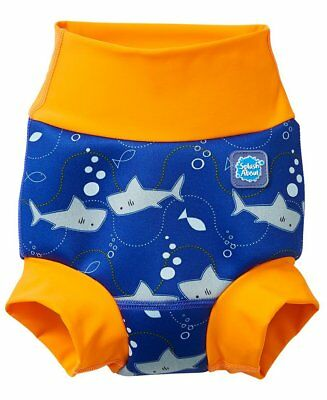 Splash About Happy Nappy/Swim Nappy | New design | Shark
