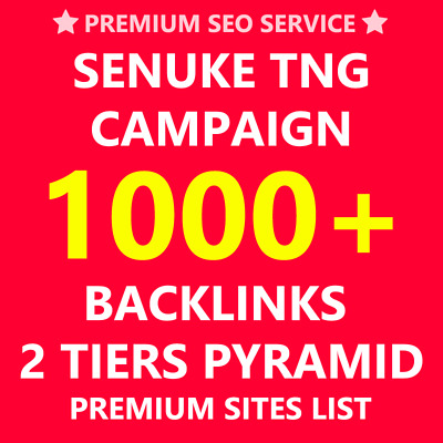 Backlinks SEnuke TNG Best High Seo Dofollow Top Google Safe Website Links Link