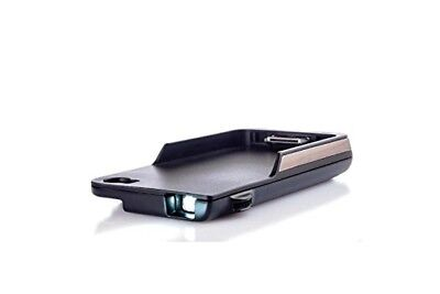 New Aiptek I50S Mobile Cinema - A Projector and Power Bank for iPhone 4/4s