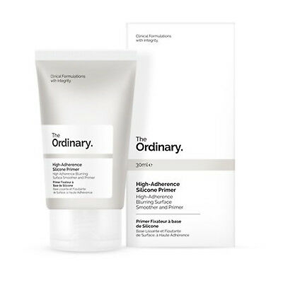 [The Ordinary] Women's Skin Care High-Adherence Silicone Primer 30ml (1oz)