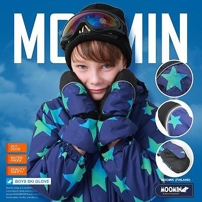 021f37b72261 MOOMINS KIDS GIRLS Ski Suit Snow Suit All in one Piece Snowboard Set ...
